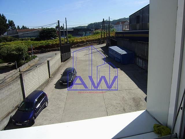 Foto del inmueble - Oficina en alquiler en calle Camino del Romeu, Vigo Casco Urbano en Vigo - 129110831