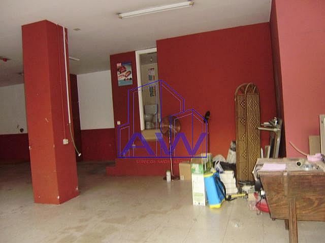Foto del inmueble - Oficina en alquiler en Vigo Casco Urbano en Vigo - 129110832