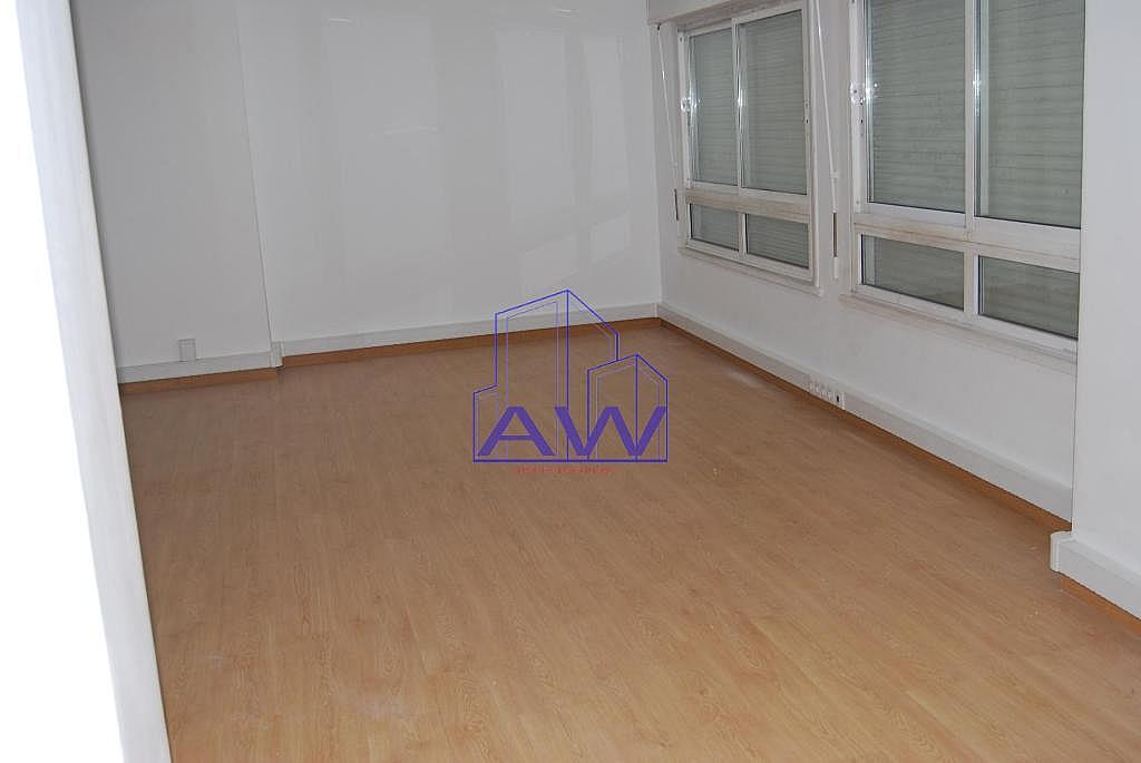 Foto del inmueble - Oficina en alquiler en calle Urzaiz, Vigo Casco Urbano en Vigo - 299492193