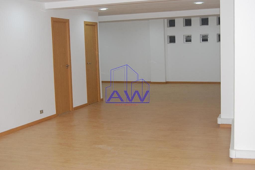 Foto del inmueble - Oficina en alquiler en calle Urzaiz, Vigo Casco Urbano en Vigo - 299492199