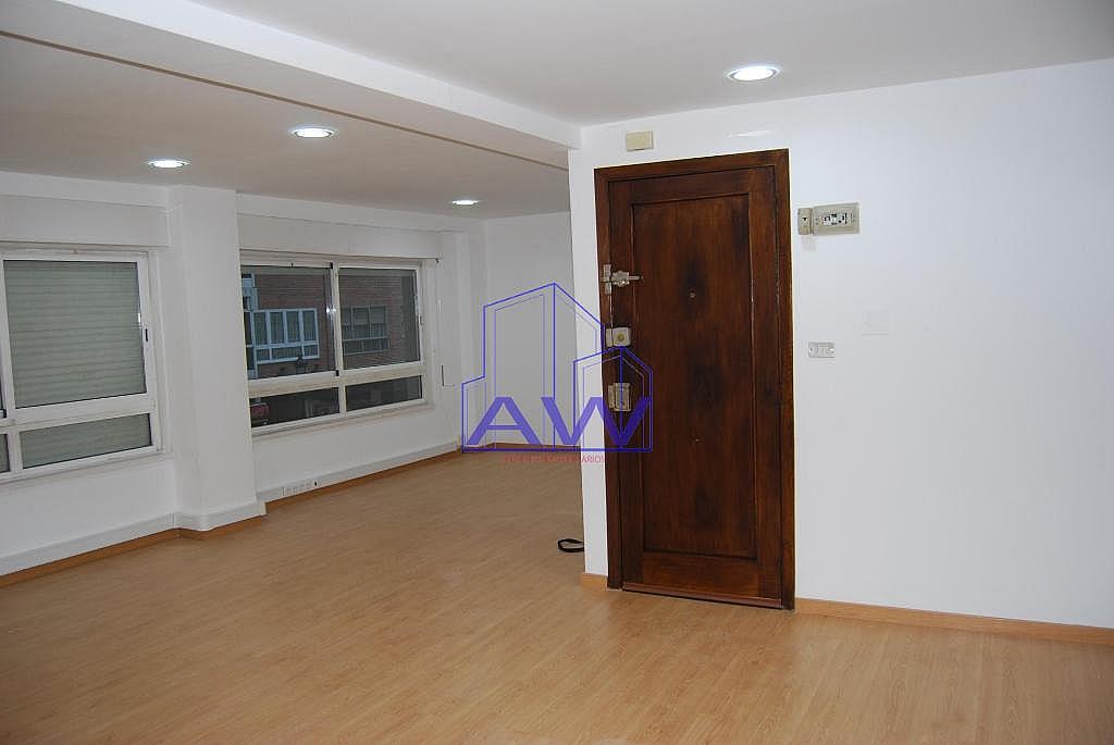 Foto del inmueble - Oficina en alquiler en calle Urzaiz, Vigo Casco Urbano en Vigo - 299492202