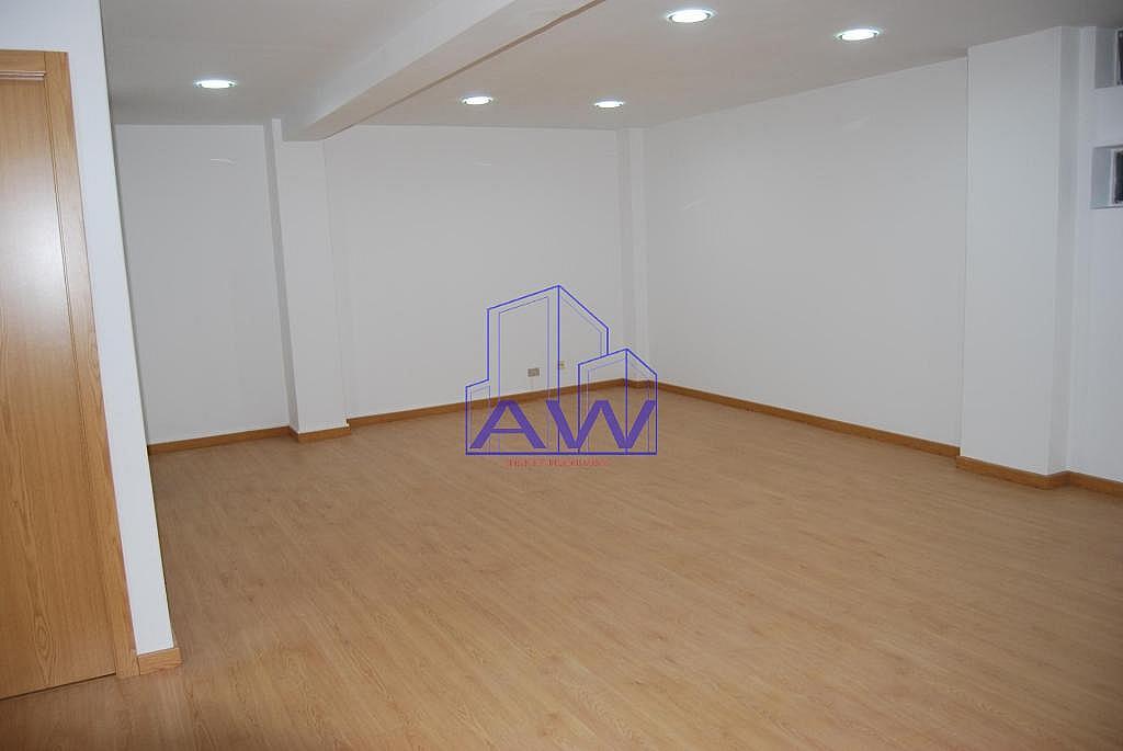 Foto del inmueble - Oficina en alquiler en calle Urzaiz, Vigo Casco Urbano en Vigo - 299492205