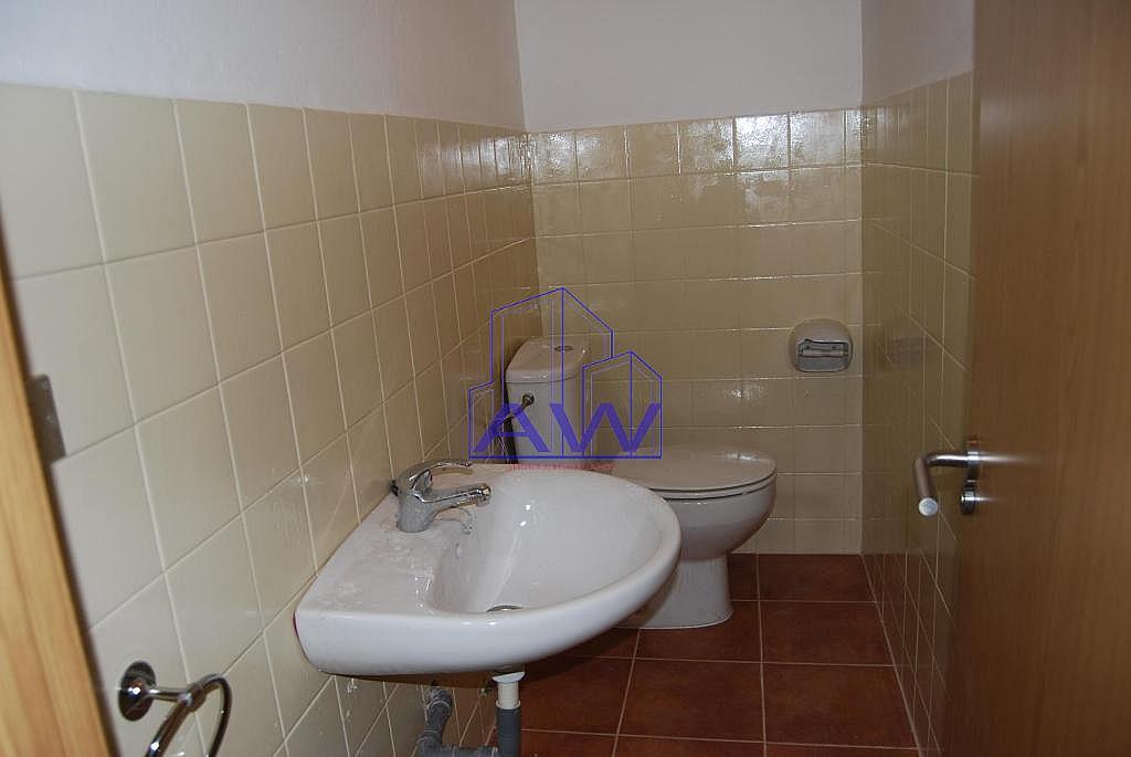Foto del inmueble - Oficina en alquiler en calle Urzaiz, Vigo Casco Urbano en Vigo - 299492214