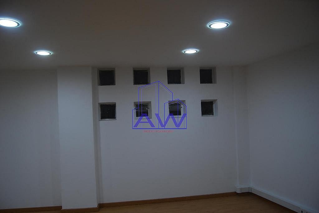 Foto del inmueble - Oficina en alquiler en calle Urzaiz, Vigo Casco Urbano en Vigo - 299492220