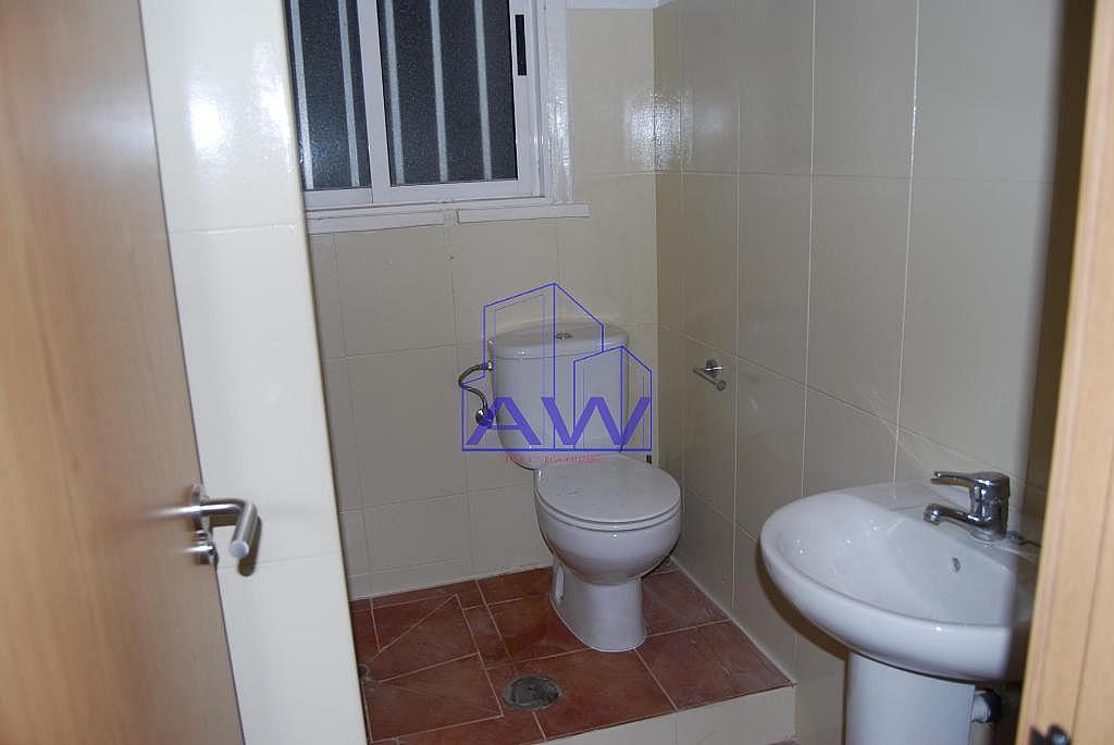 Foto del inmueble - Oficina en alquiler en calle Urzaiz, Vigo Casco Urbano en Vigo - 299492223