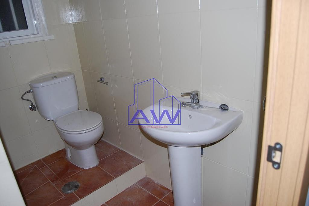 Foto del inmueble - Oficina en alquiler en calle Urzaiz, Vigo Casco Urbano en Vigo - 299492226