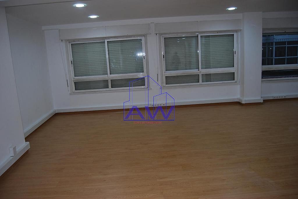 Foto del inmueble - Oficina en alquiler en calle Urzaiz, Vigo Casco Urbano en Vigo - 299492229