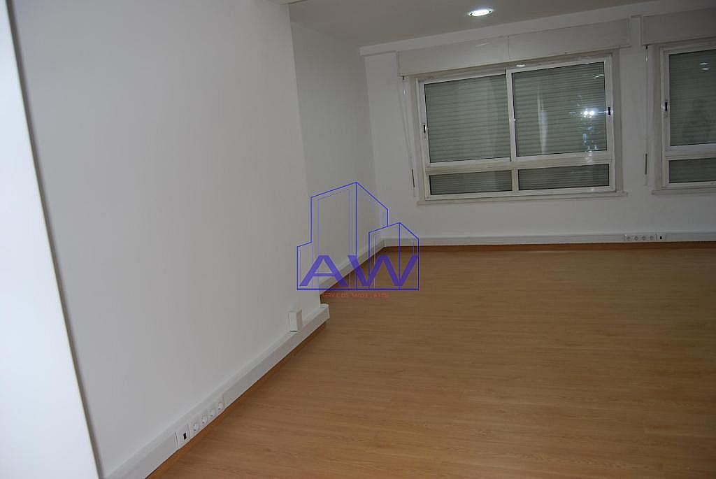 Foto del inmueble - Oficina en alquiler en calle Urzaiz, Vigo Casco Urbano en Vigo - 299492232