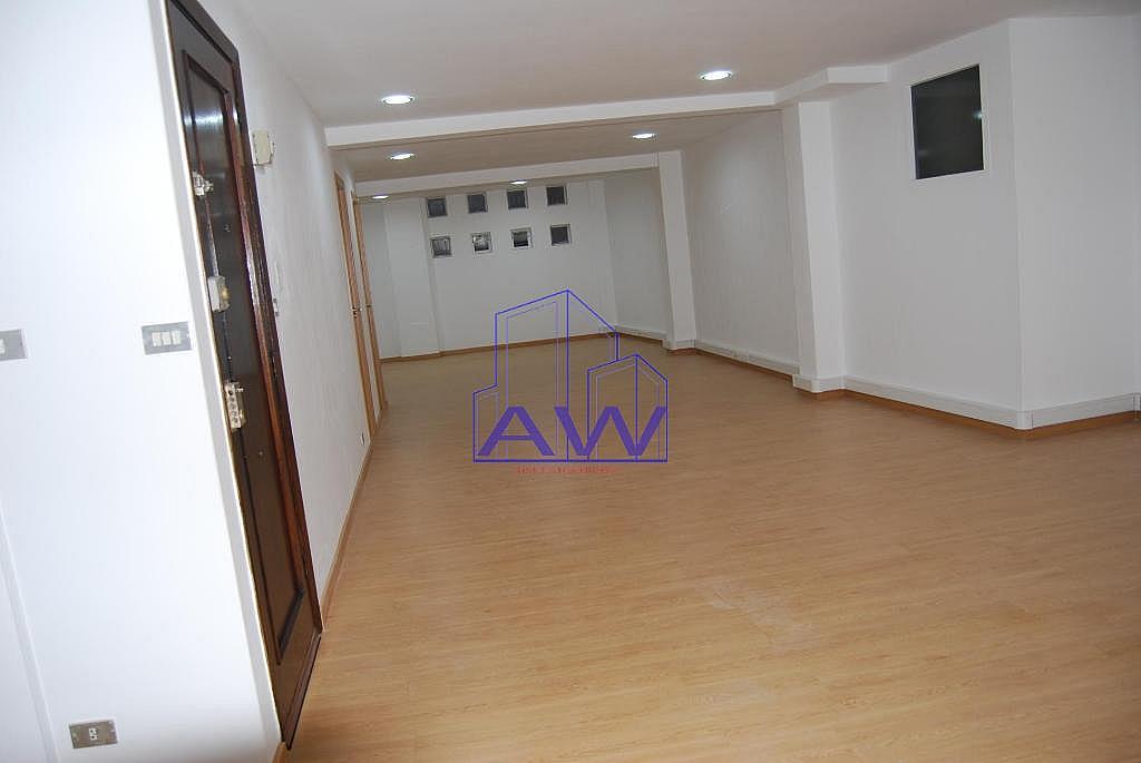 Foto del inmueble - Oficina en alquiler en calle Urzaiz, Vigo Casco Urbano en Vigo - 299492238