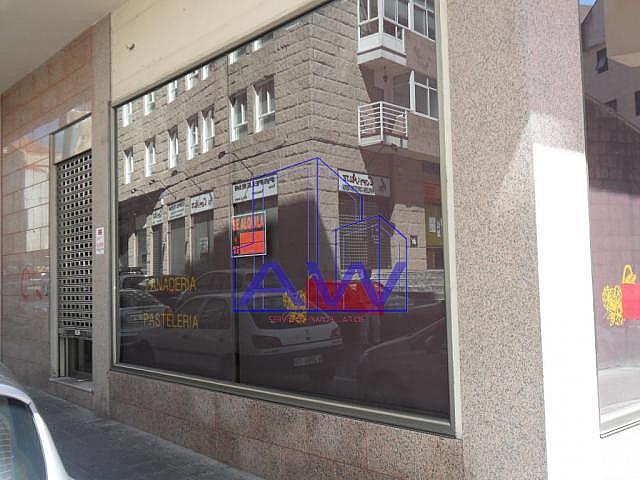 Foto del inmueble - Oficina en alquiler en Vigo Casco Urbano en Vigo - 129110854