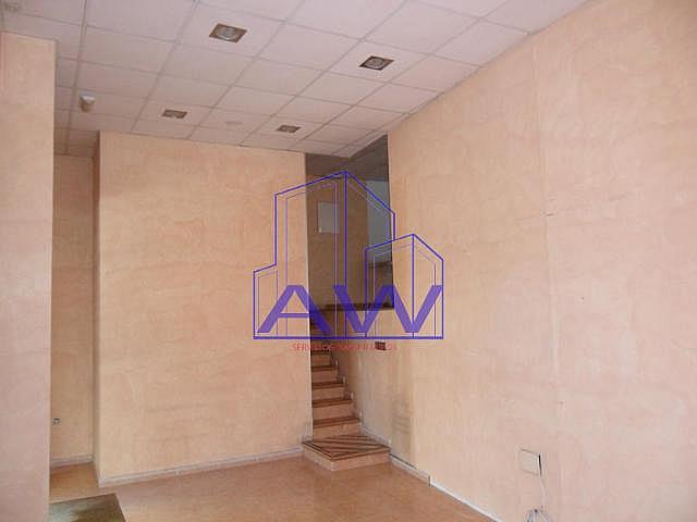 Foto del inmueble - Oficina en alquiler en Vigo Casco Urbano en Vigo - 129110856