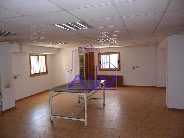 Foto del inmueble - Oficina en alquiler en Vigo Casco Urbano en Vigo - 129110857