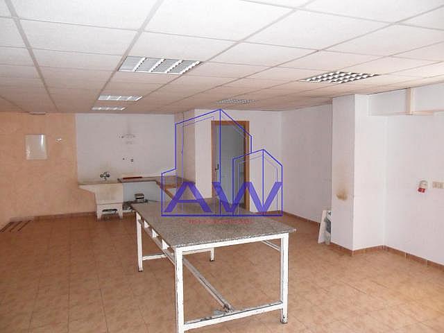 Foto del inmueble - Oficina en alquiler en Vigo Casco Urbano en Vigo - 129110858