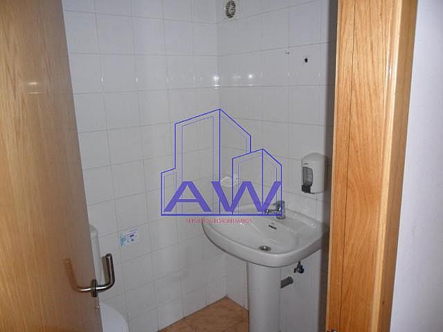 Foto del inmueble - Oficina en alquiler en Vigo Casco Urbano en Vigo - 129110859