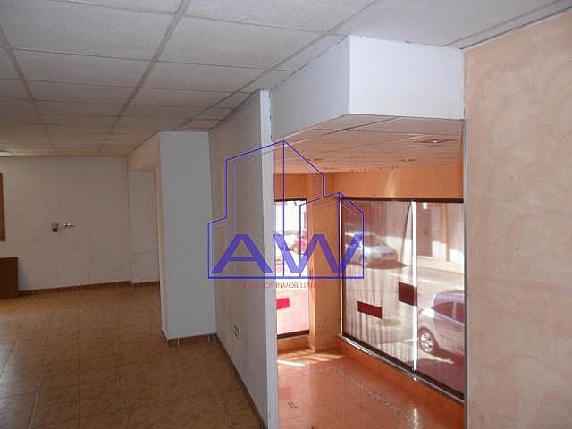 Foto del inmueble - Oficina en alquiler en Vigo Casco Urbano en Vigo - 129110860