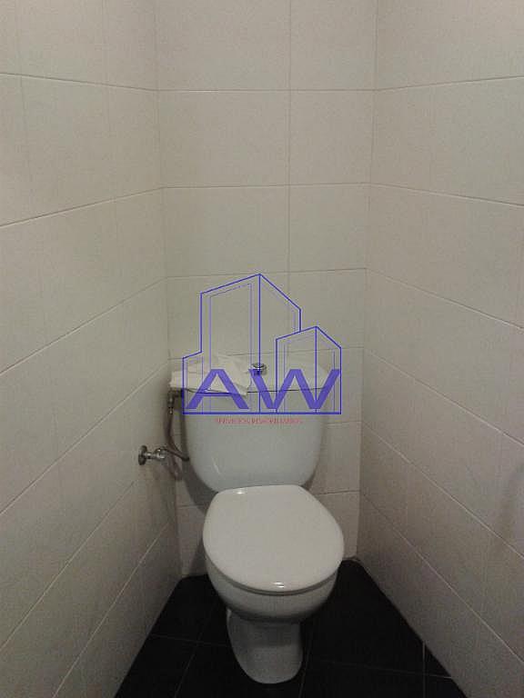 Foto del inmueble - Oficina en alquiler en Vigo Casco Urbano en Vigo - 129110907