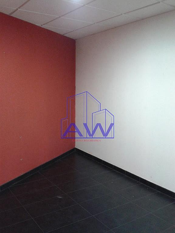 Foto del inmueble - Oficina en alquiler en Vigo Casco Urbano en Vigo - 129110908