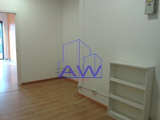 Foto del inmueble - Oficina en alquiler en Vigo Casco Urbano en Vigo - 129110909