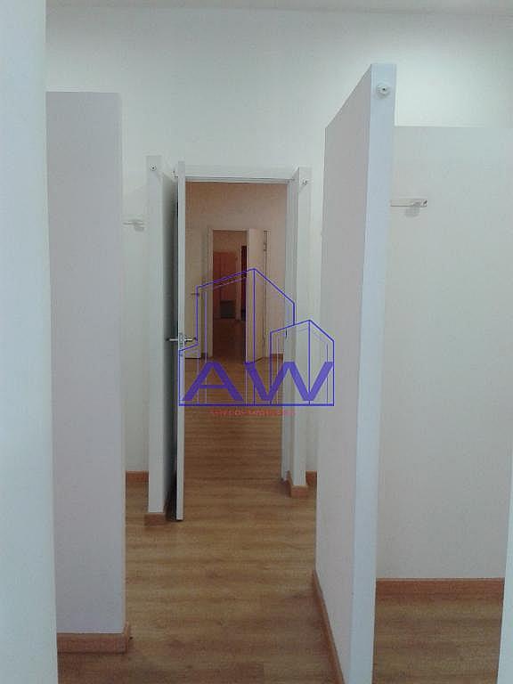 Foto del inmueble - Oficina en alquiler en Vigo Casco Urbano en Vigo - 129110911