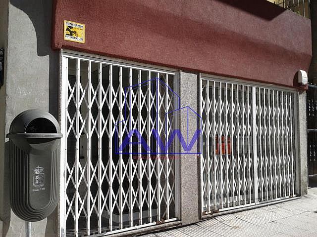 Foto del inmueble - Oficina en alquiler en calle Torrente Ballester, Vigo Casco Urbano en Vigo - 129110920