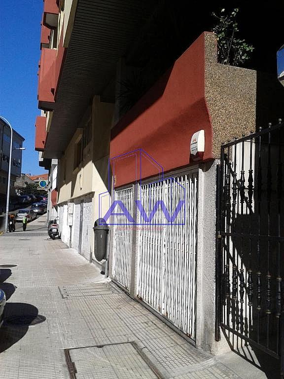 Foto del inmueble - Oficina en alquiler en calle Torrente Ballester, Vigo Casco Urbano en Vigo - 129110921