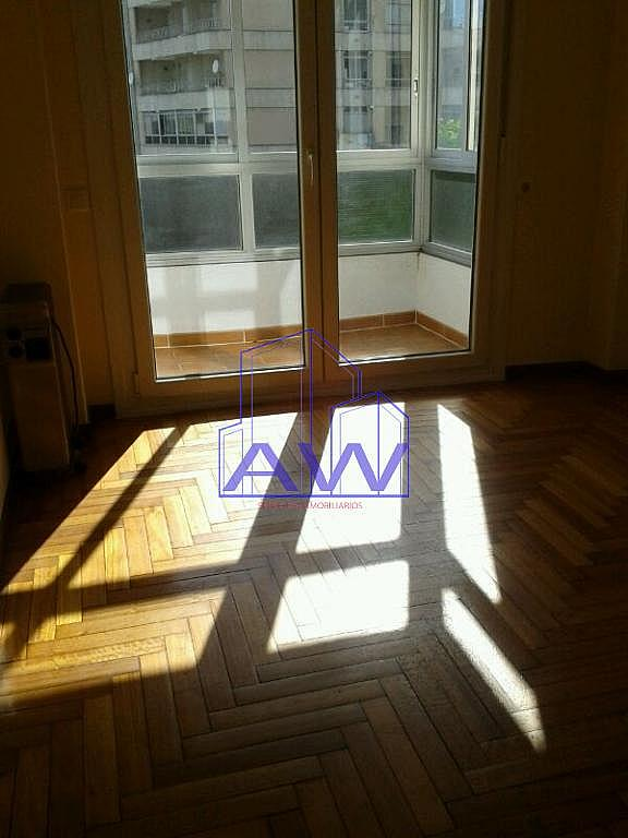 Foto del inmueble - Piso en alquiler en calle Eugenio Kraft, Vigo Casco Urbano en Vigo - 141356805