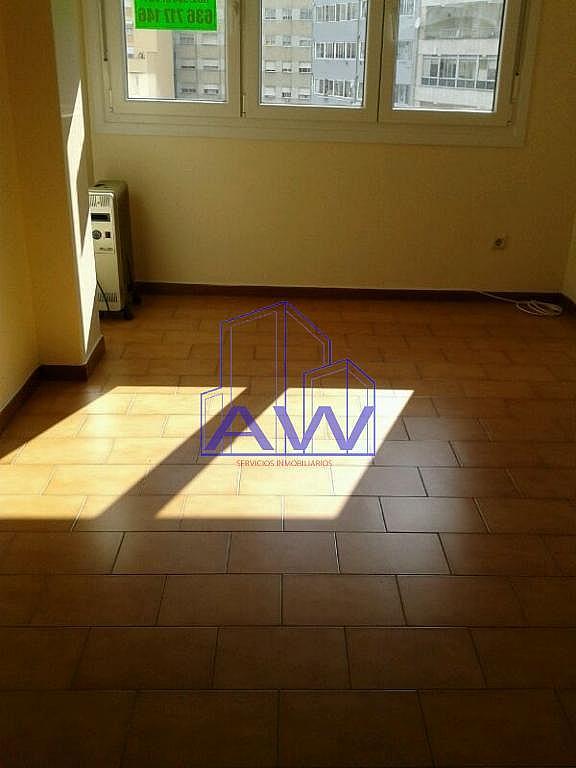 Foto del inmueble - Piso en alquiler en calle Eugenio Kraft, Vigo Casco Urbano en Vigo - 141356808