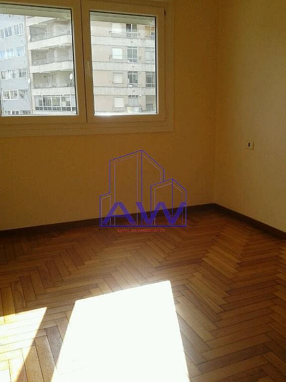 Foto del inmueble - Piso en alquiler en calle Eugenio Kraft, Vigo Casco Urbano en Vigo - 141356811