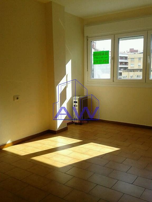 Foto del inmueble - Piso en alquiler en calle Eugenio Kraft, Vigo Casco Urbano en Vigo - 141356814