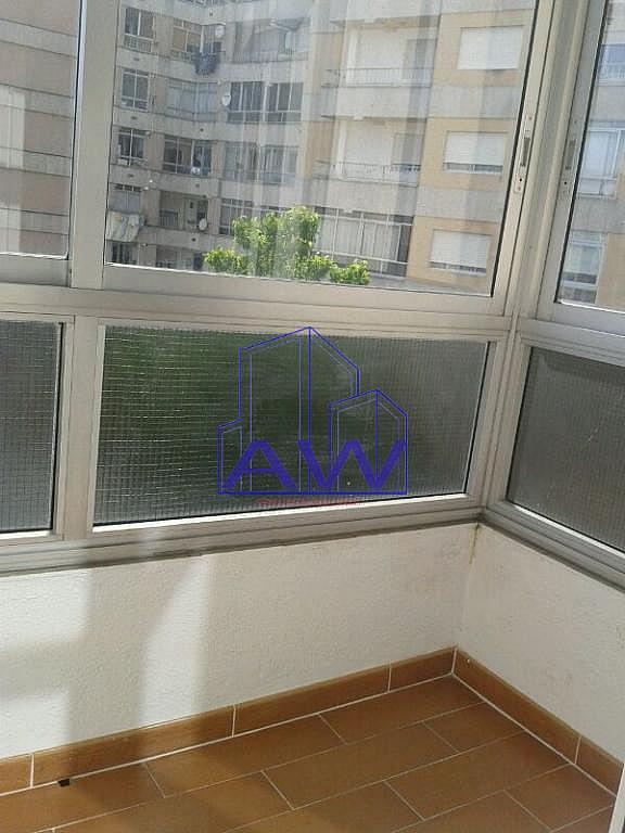 Foto del inmueble - Piso en alquiler en calle Eugenio Kraft, Vigo Casco Urbano en Vigo - 141356823