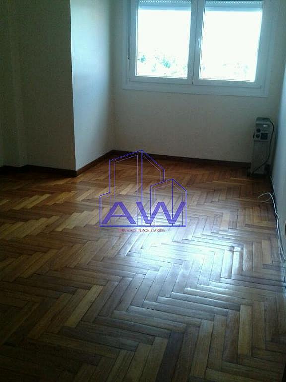 Foto del inmueble - Piso en alquiler en calle Eugenio Kraft, Vigo Casco Urbano en Vigo - 141356832