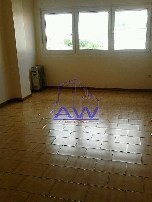 Foto del inmueble - Piso en alquiler en calle Eugenio Kraft, Vigo Casco Urbano en Vigo - 141356838