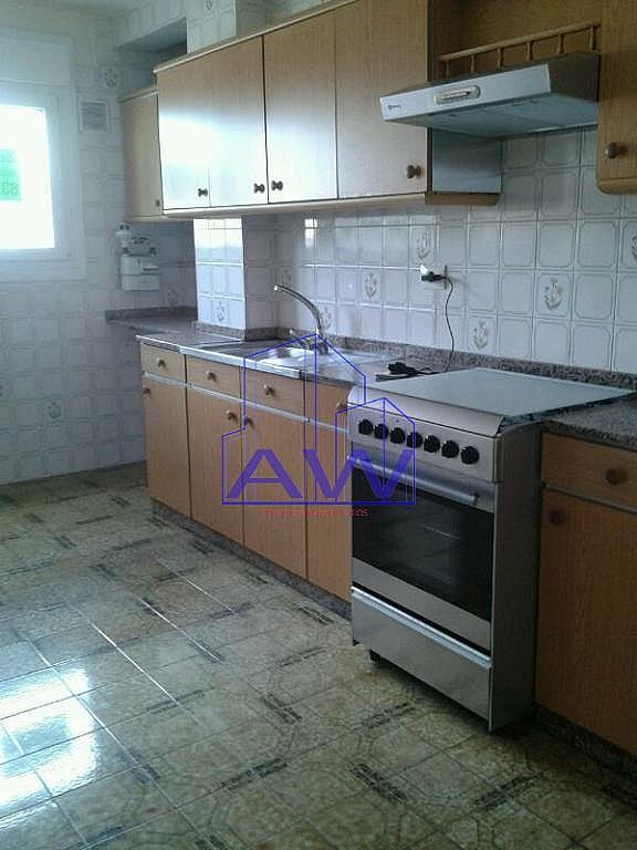 Foto del inmueble - Piso en alquiler en calle Eugenio Kraft, Vigo Casco Urbano en Vigo - 141356841