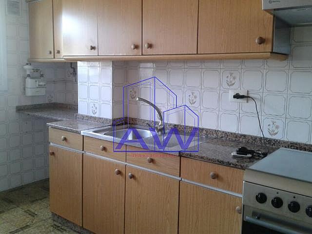 Foto del inmueble - Piso en alquiler en calle Eugenio Kraft, Vigo Casco Urbano en Vigo - 141356844