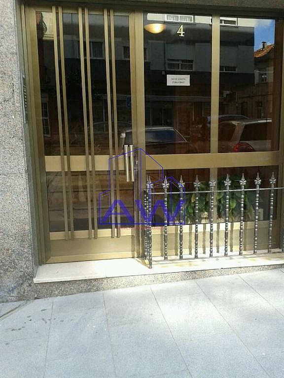 Foto del inmueble - Piso en alquiler en calle Eugenio Kraft, Vigo Casco Urbano en Vigo - 141356850