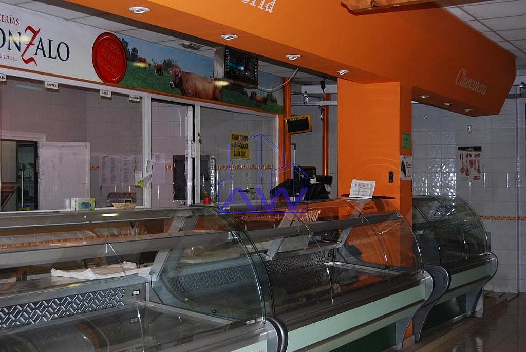 Foto del inmueble - Local comercial en alquiler en calle Ceboleira, Vigo Casco Urbano en Vigo - 156169364