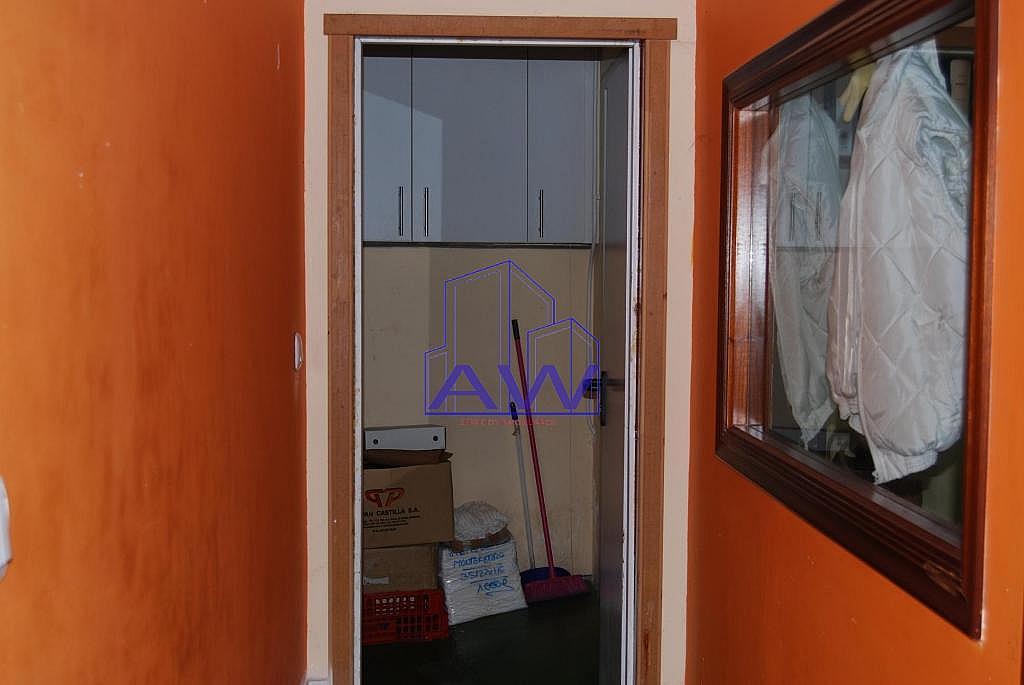 Foto del inmueble - Local comercial en alquiler en calle Ceboleira, Vigo Casco Urbano en Vigo - 156169370