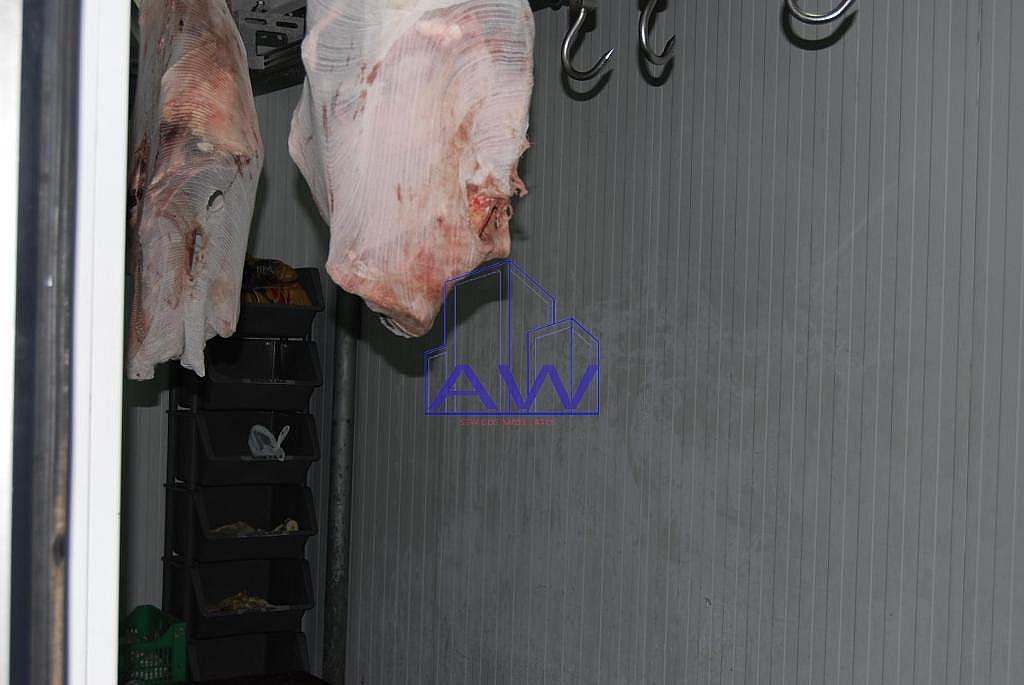 Foto del inmueble - Local comercial en alquiler en calle Ceboleira, Vigo Casco Urbano en Vigo - 156169376
