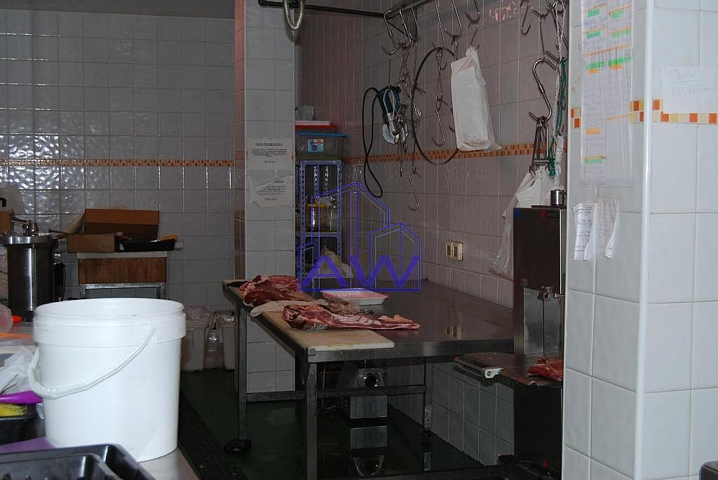 Foto del inmueble - Local comercial en alquiler en calle Ceboleira, Vigo Casco Urbano en Vigo - 156169379