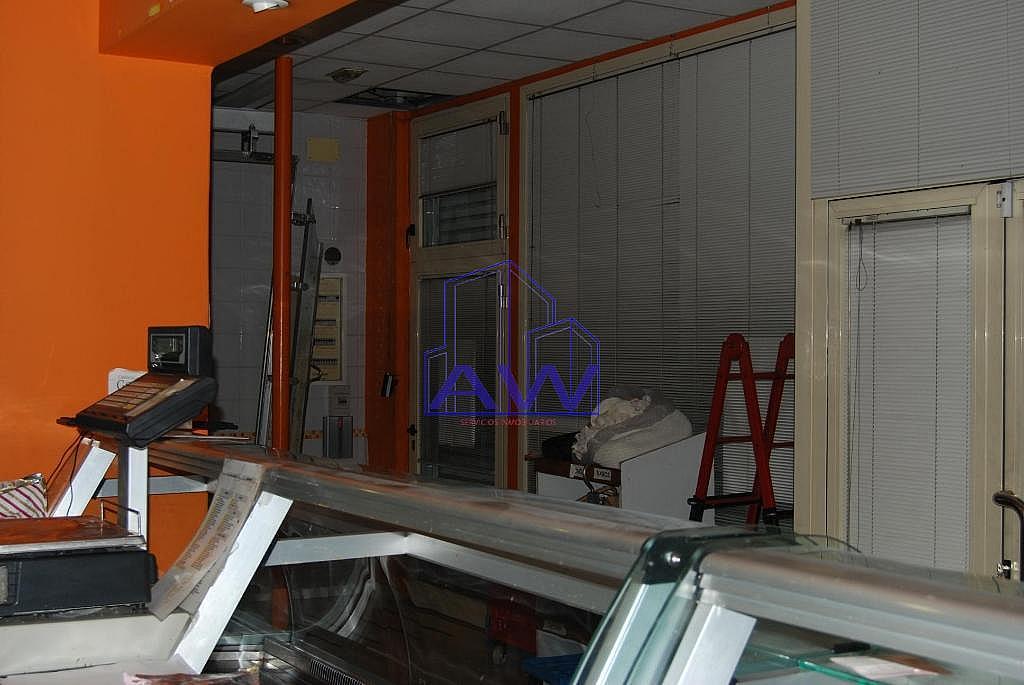 Foto del inmueble - Local comercial en alquiler en calle Ceboleira, Vigo Casco Urbano en Vigo - 156169385