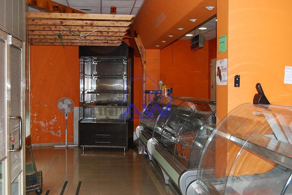 Foto del inmueble - Local comercial en alquiler en calle Ceboleira, Vigo Casco Urbano en Vigo - 156169388