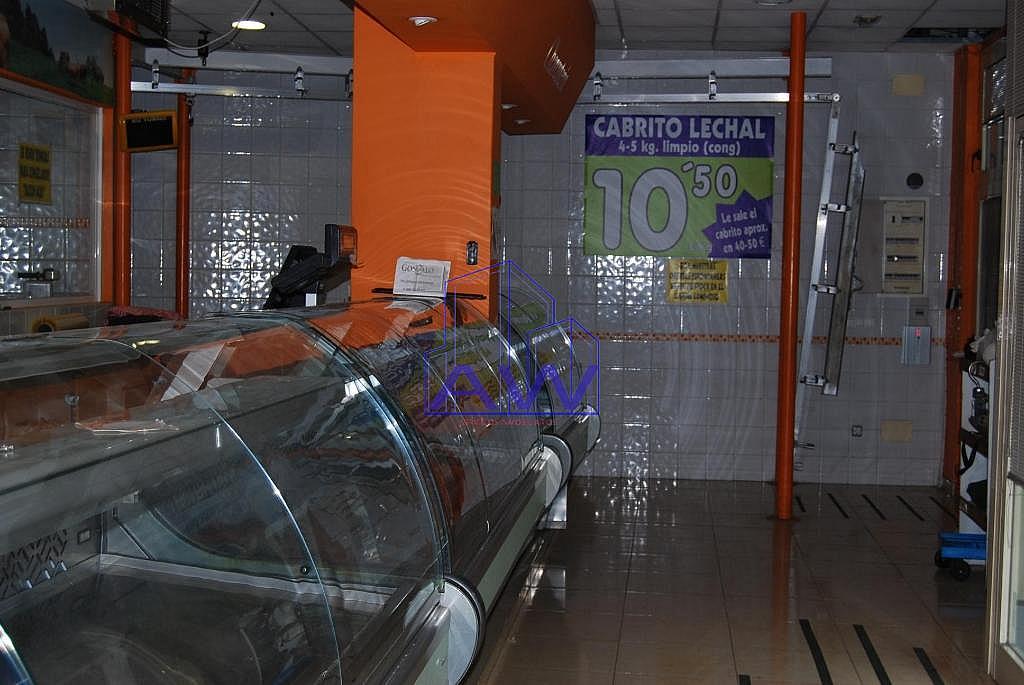 Foto del inmueble - Local comercial en alquiler en calle Ceboleira, Vigo Casco Urbano en Vigo - 156169394