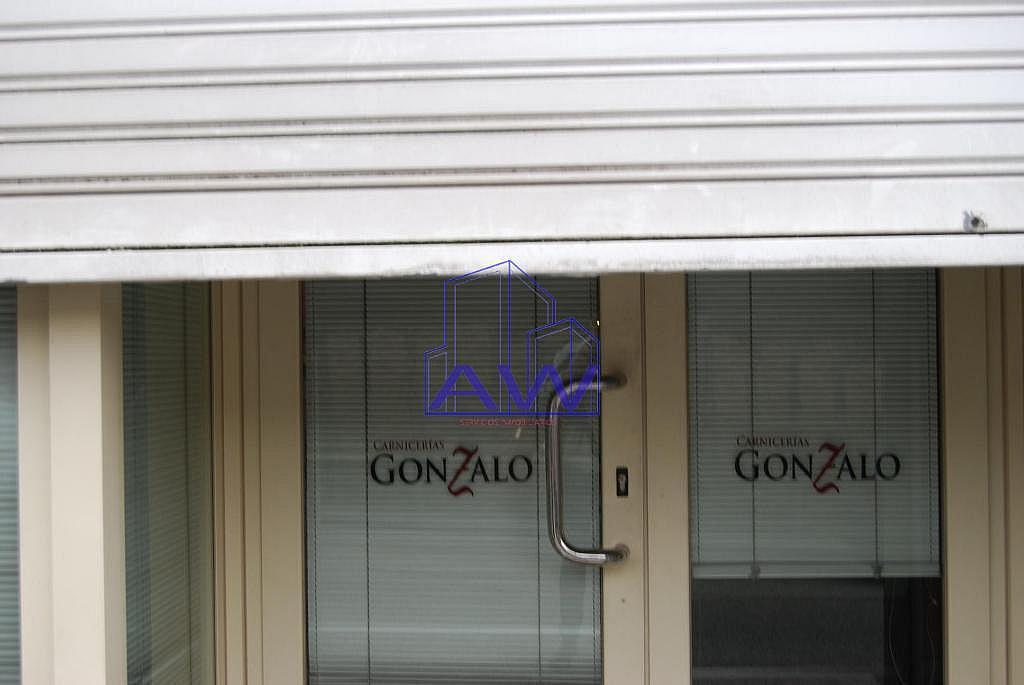 Foto del inmueble - Local comercial en alquiler en calle Ceboleira, Vigo Casco Urbano en Vigo - 156169400