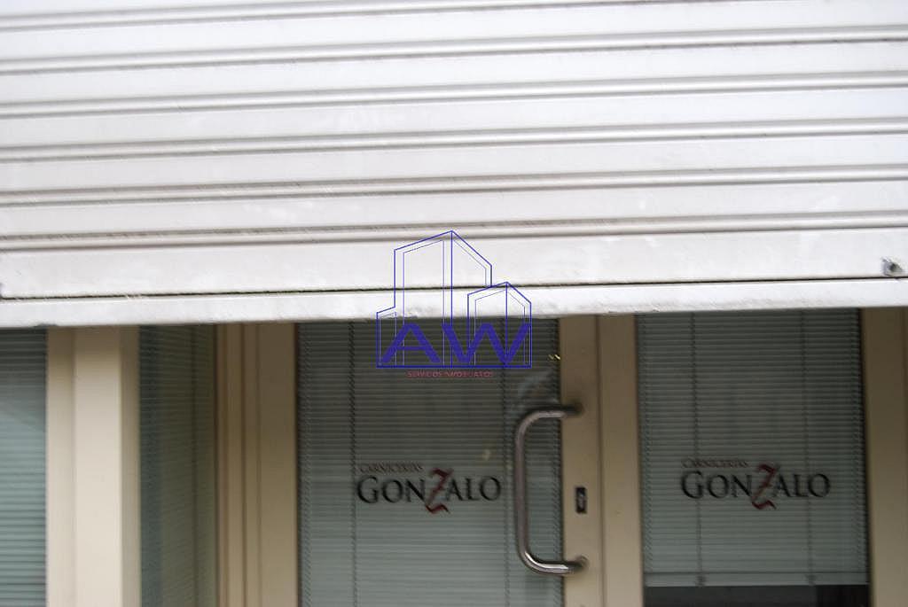 Foto del inmueble - Local comercial en alquiler en calle Ceboleira, Vigo Casco Urbano en Vigo - 156169403