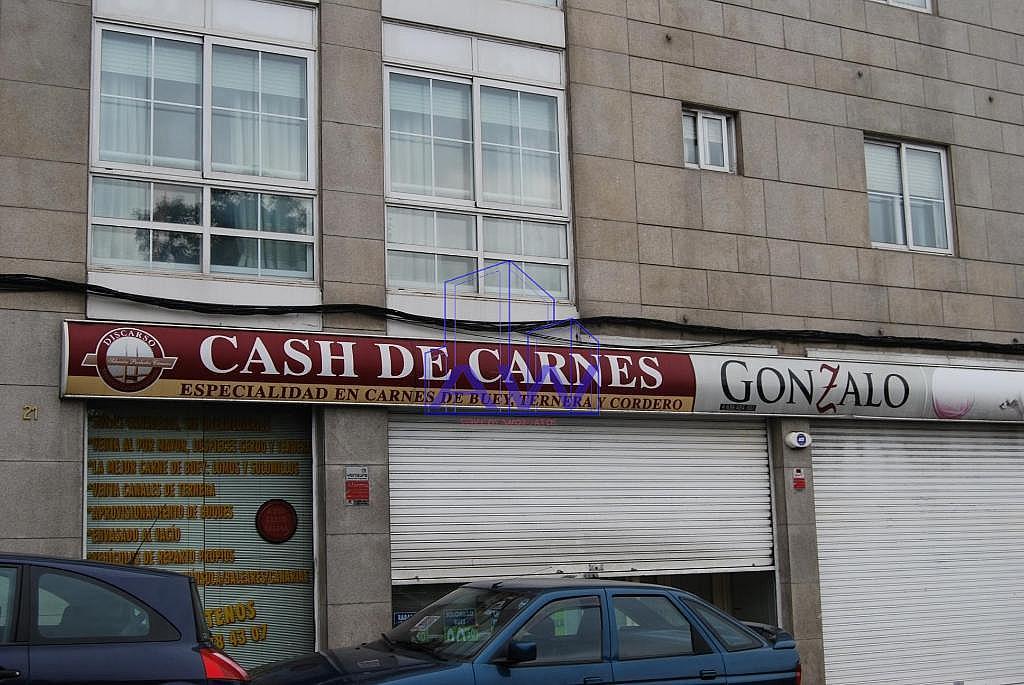 Foto del inmueble - Local comercial en alquiler en calle Ceboleira, Vigo Casco Urbano en Vigo - 156169415