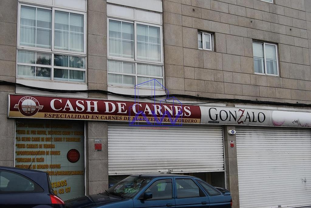 Foto del inmueble - Local comercial en alquiler en calle Ceboleira, Vigo Casco Urbano en Vigo - 156169418