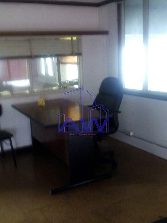 Foto del inmueble - Nave en alquiler en calle San Juán, Vigo Casco Urbano en Vigo - 171307843