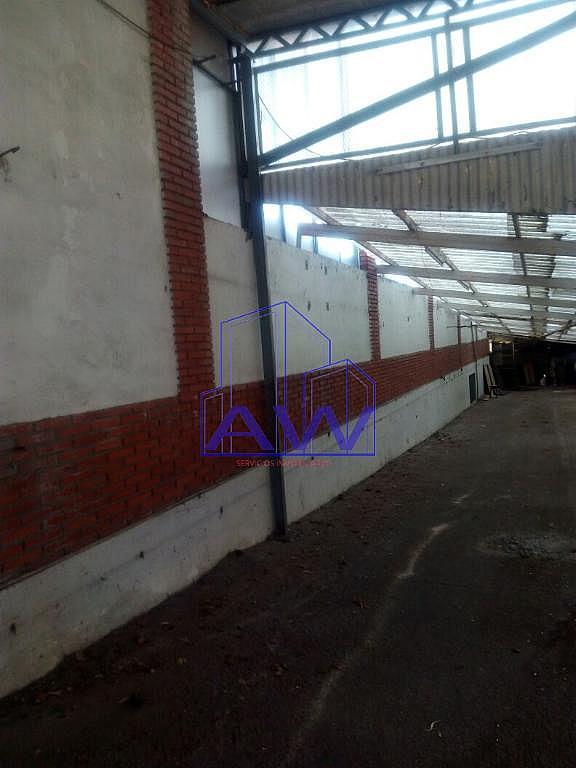 Foto del inmueble - Nave en alquiler en calle San Juán, Vigo Casco Urbano en Vigo - 171307849