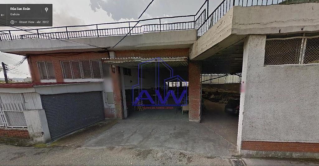 Foto del inmueble - Nave en alquiler en calle San Juán, Vigo Casco Urbano en Vigo - 171307852