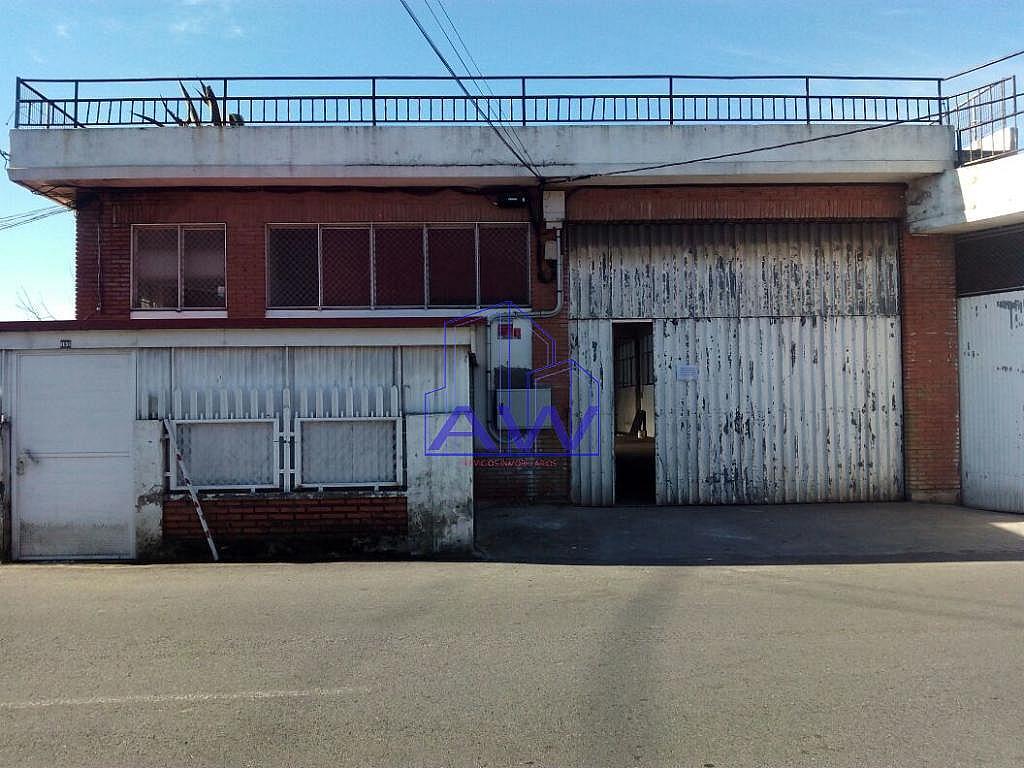 Foto del inmueble - Nave en alquiler en calle San Juán, Vigo Casco Urbano en Vigo - 171307855